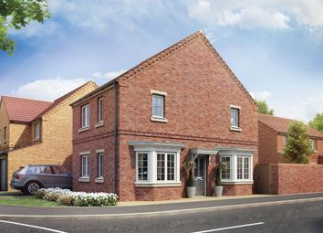 "Thumbnail 4 bed detached house for sale in ""The Duxford"" at Morton On Swale, Northallerton"