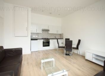 Thumbnail 4 bedroom terraced house to rent in Winchester Ave, London