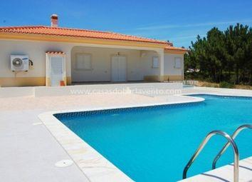 Thumbnail 3 bed villa for sale in Portugal, Algarve, Aljezur