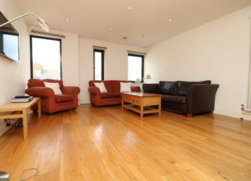 Thumbnail 2 bedroom flat to rent in Orleston Road, Highbury