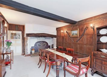 Thumbnail 4 bedroom town house for sale in Market Square, Winslow, Buckinghamshire
