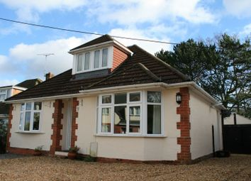 Thumbnail 3 bed detached house to rent in Hilldene Way, West End, Southampton
