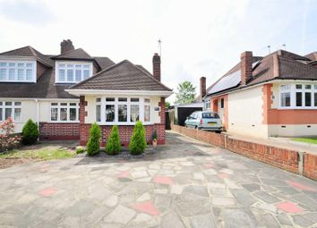 Thumbnail 3 bedroom semi-detached bungalow for sale in Lenham Road, Bexleyheath