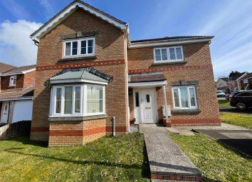 Thumbnail 4 bed property for sale in Clos Bryn Haul, Llwynhendy, Llanelli