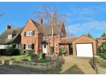 Thumbnail 3 bed detached house for sale in Meadway, Romford