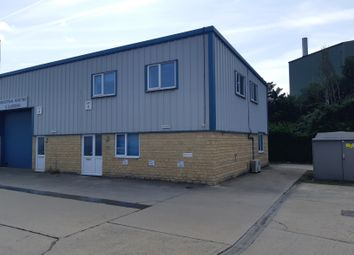 Thumbnail Office to let in Chelworth Park Industrial Estate, Swindon