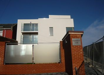 Thumbnail 2 bed property to rent in The Gatehouse, Freehold Gate, Brighton