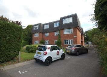 Thumbnail 2 bed flat for sale in Havelock House, Alexandra Road, Farnborough, Hampshire