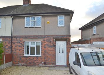 Thumbnail 3 bed semi-detached house to rent in Wallows Road, Brierley Hill