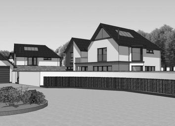 Thumbnail Land for sale in The Walled Garden, Southannan Estate, Fairlie, Largs