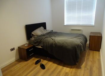 2 bed flat to rent in Mint Drive, Birmingham B18