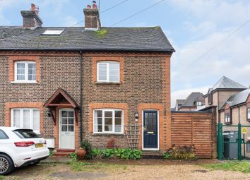 Thumbnail 3 bed end terrace house to rent in Ansell Road, Dorking