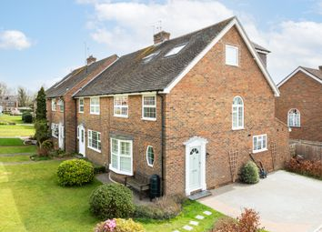 The Welkin, Lindfield, Haywards Heath RH16. 4 bed end terrace house for sale