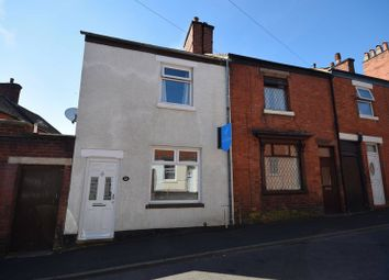 Thumbnail 2 bed terraced house for sale in Ford Street, Leek