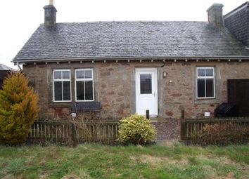 Thumbnail 2 bed cottage to rent in Anstruther