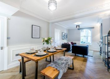 Thumbnail 3 bed property for sale in Alma Grove, Bermondsey