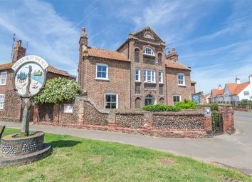 Thumbnail 13 bed semi-detached house for sale in Mill Road, Wells-Next-The-Sea