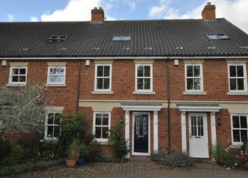 Thumbnail 4 bed mews house to rent in Saxon Place, Bungay