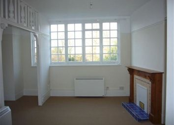 Thumbnail Studio to rent in The Quadrangle, Herne Hill, London