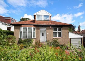 Thumbnail 4 bedroom bungalow for sale in Victoria Crescent, Clarkston, East Renfrewshire