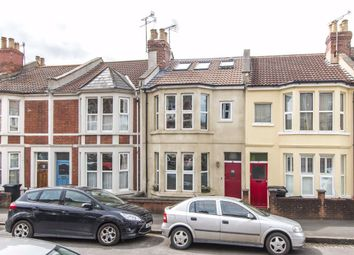 Thumbnail 4 bed terraced house for sale in Friezewood Road, Ashton, Bristol