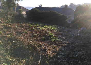 Thumbnail Land for sale in Trelawney Road, St Ives