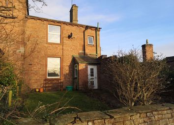Thumbnail 3 bedroom terraced house to rent in Greenbank, Temple Sowerby