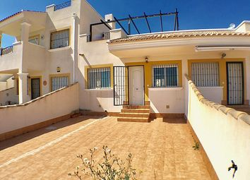 Thumbnail 2 bed bungalow for sale in 03187 Los Montesinos, Alicante, Spain