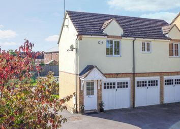 Thumbnail 2 bed end terrace house for sale in Johnson Drive, Leighton Buzzard