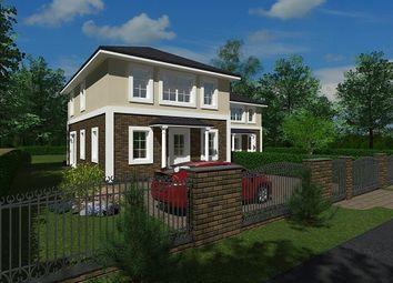 Thumbnail 3 bedroom detached house for sale in Siesartins Street, Riese, Vilnius