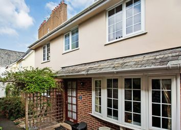 Thumbnail 2 bed detached house for sale in St. Peters Court, Tiverton