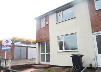 Thumbnail 3 bed property to rent in Muller Road, Eastville, Bristol