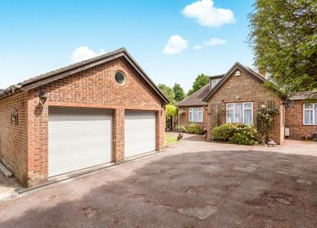 Thumbnail 3 bed bungalow for sale in Valebridge Road, Burgess Hill