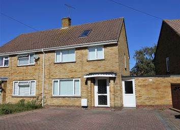 Thumbnail 4 bed semi-detached house for sale in Sandilands Way, Hythe, Southampton