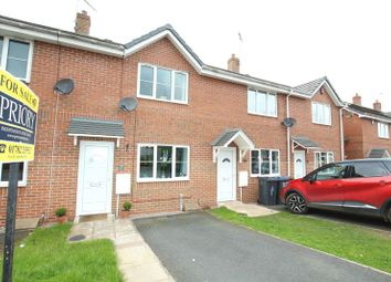 Thumbnail 2 bed property for sale in Lorena Close, Biddulph, Stoke-On-Trent