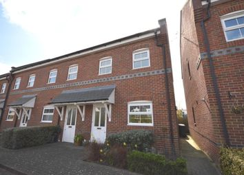 Thumbnail 3 bed property for sale in Warneford Place, Watford