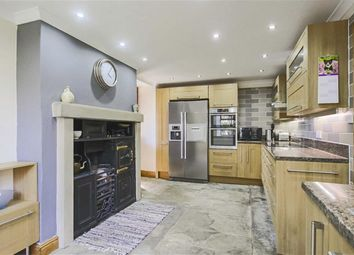 Thumbnail 4 bed detached house for sale in Burnley Road East, Lumb, Lancashire