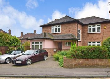 3 bed detached house for sale in Glen Rise, Woodford Green, Essex IG8