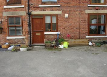 Thumbnail 1 bedroom flat to rent in West End, Kirkbymoorside, York