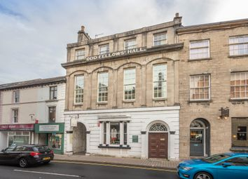 Thumbnail 2 bed flat to rent in 3 Oddfellows Hall, Kendal, Cumbria