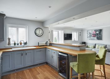 Thumbnail 4 bed town house for sale in Broomfield, Bells Yew Green, Tunbridge Wells