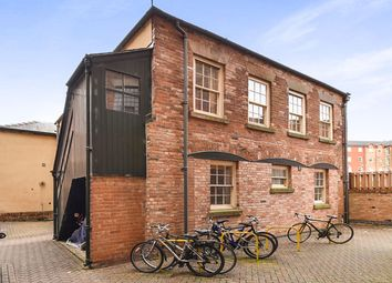 Thumbnail 2 bed flat for sale in Bridge Street, Derby