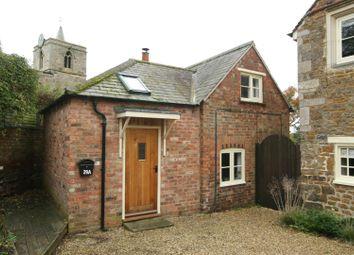 Thumbnail 1 bedroom cottage to rent in Cedar Street, Braunston, Oakham