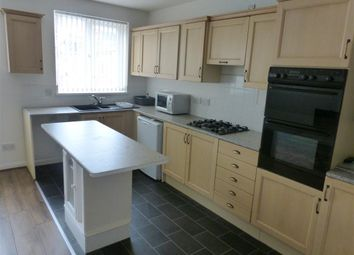 Thumbnail 2 bed flat to rent in Lister Street, Hartlepool