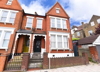 Thumbnail 4 bed flat for sale in Valley Road, London