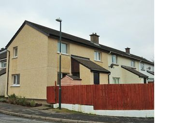 Thumbnail 3 bed end terrace house for sale in Bro Teifi, Cardigan