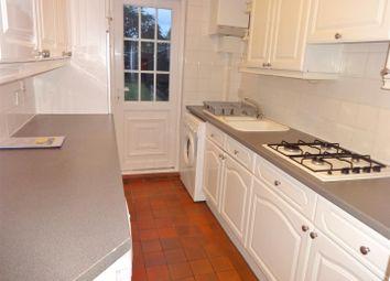 4 bed terraced house to rent in Orchard Waye, Uxbridge UB8