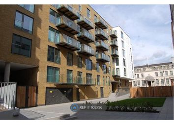 Thumbnail 2 bed flat to rent in Brooklyn Building, London