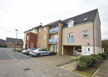 Thumbnail 2 bedroom maisonette for sale in Hornbeam Close, Bradley Stoke, Bristol