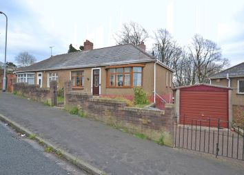 Thumbnail 2 bed semi-detached bungalow to rent in Spacious Bunglaow, Tennyson Road, Newport